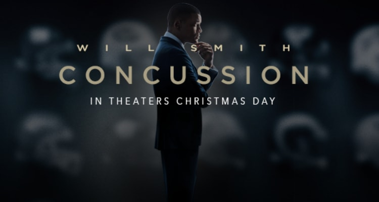 Concussion (2016)