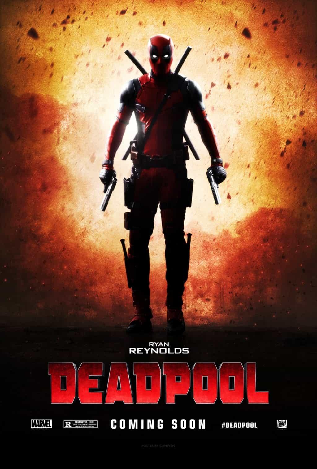 Deadpool (2016) - cronică de A.S.