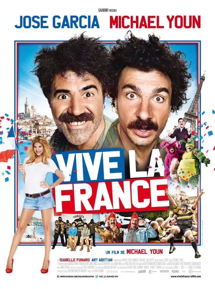 Vive La France (2013) - cronică de A.S.