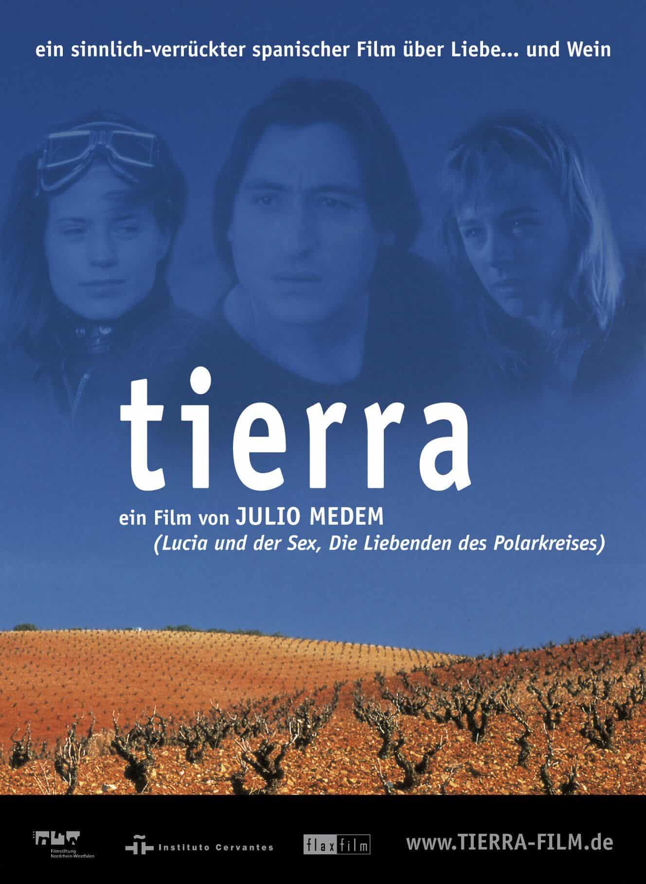 Tierra (1996) - cronică de F.F.