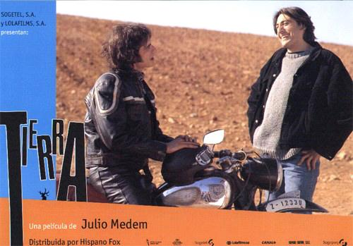 Earth (aka. Tierra) (1996)