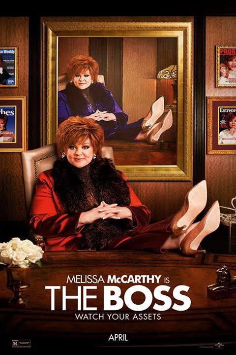 The Boss (2016) - cronică de A.S.