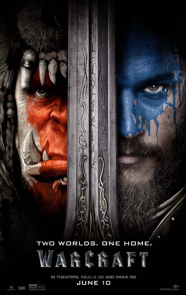Warcraft: The Beginning (2016) - cronică de A.S.