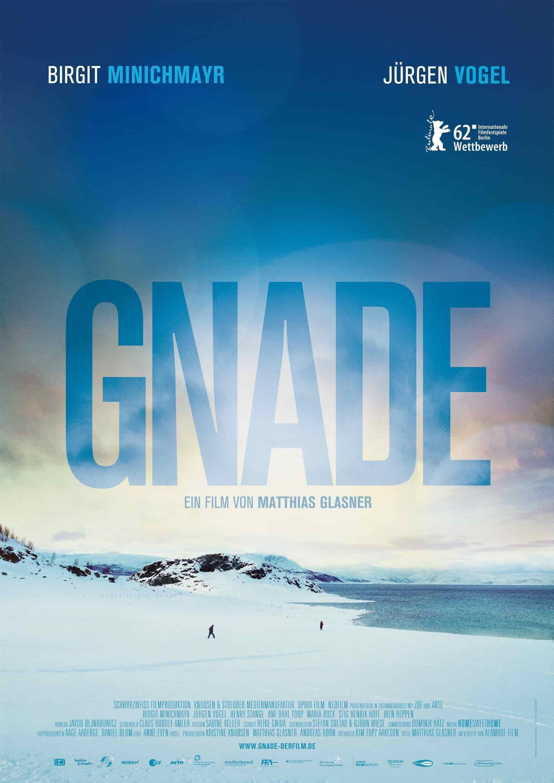 Mercy (aka. Gnade) (2012) - cronică de F.F.