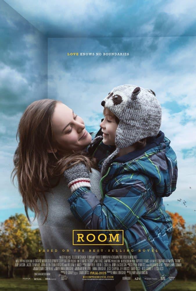 Room (2015) - cronică de F.F.