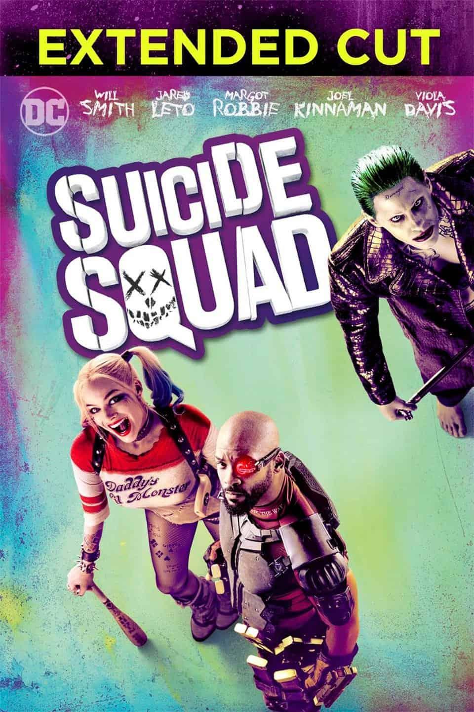 Suicide Squad (2016) - cronică de A.S.