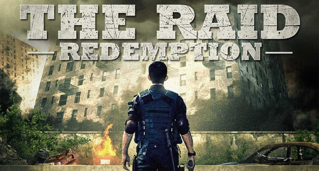 The Raid: Redemption (aka. Serbuan maut) (2011)
