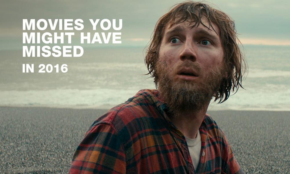 11 Filme din 2016 pe care probabil le-ați ratat