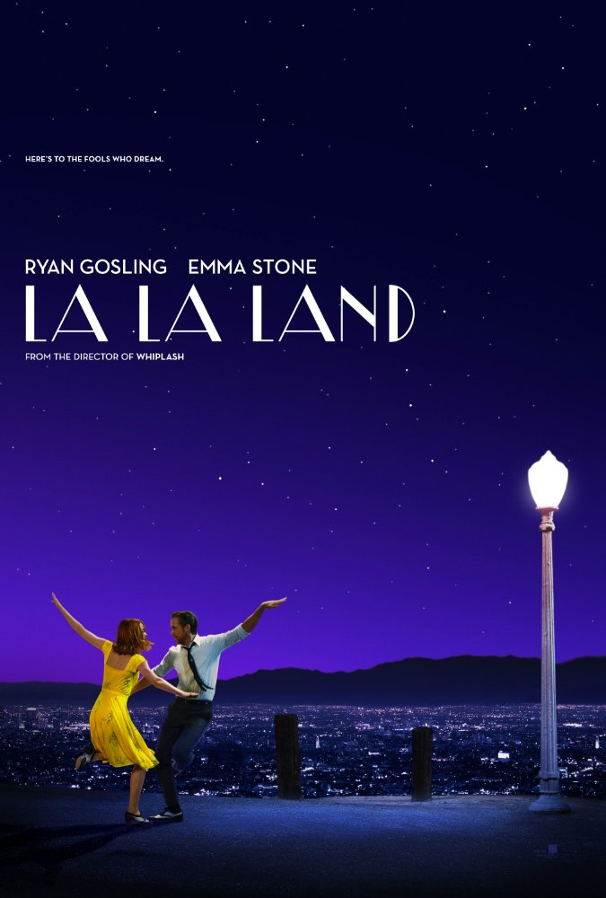 La La Land (2016) - cronică de A.S.