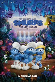 Smurfs - The Lost Village (2017)