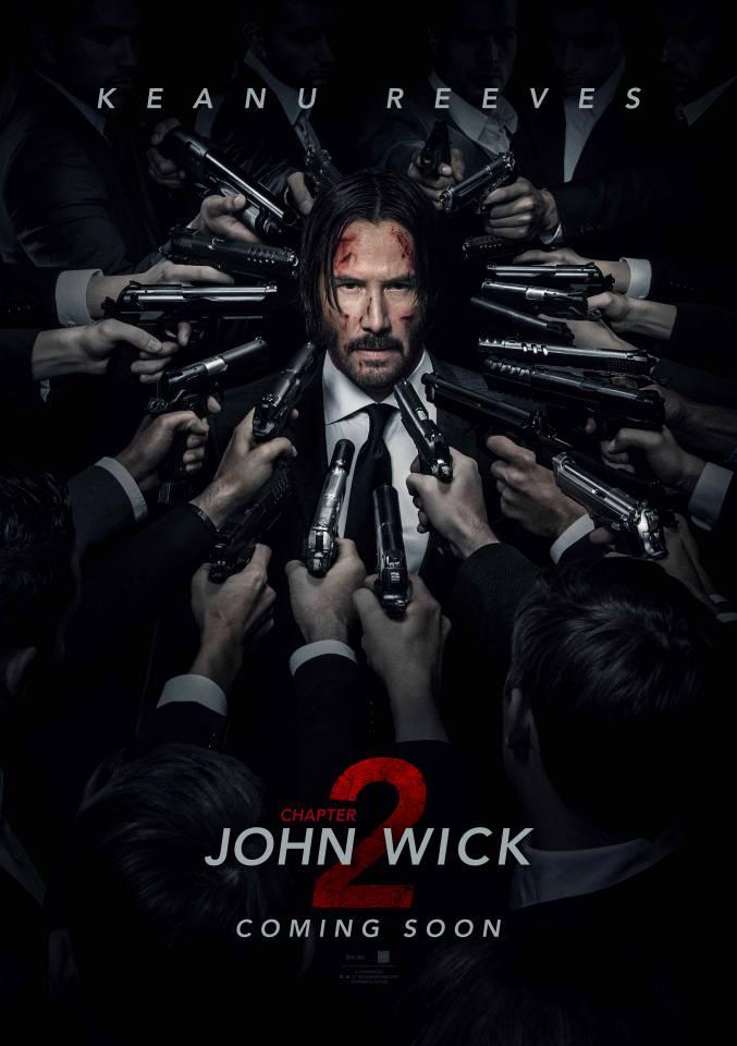 John Wick - Chapter 2 (2017)
