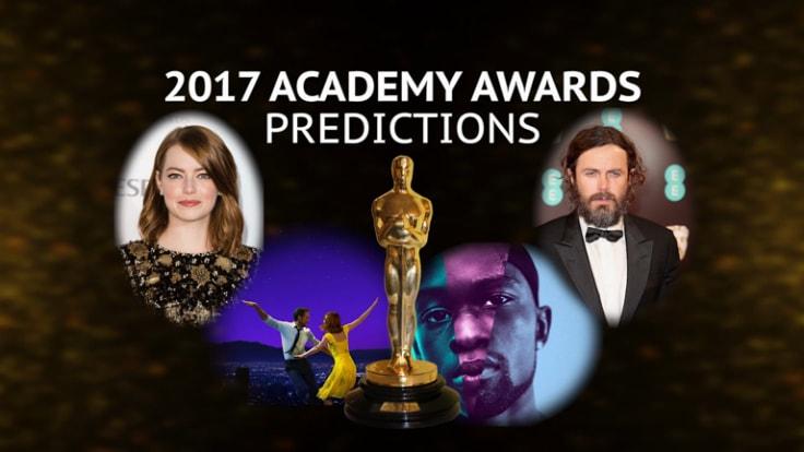Premiile Oscar 2017 - nominalizări și predicții