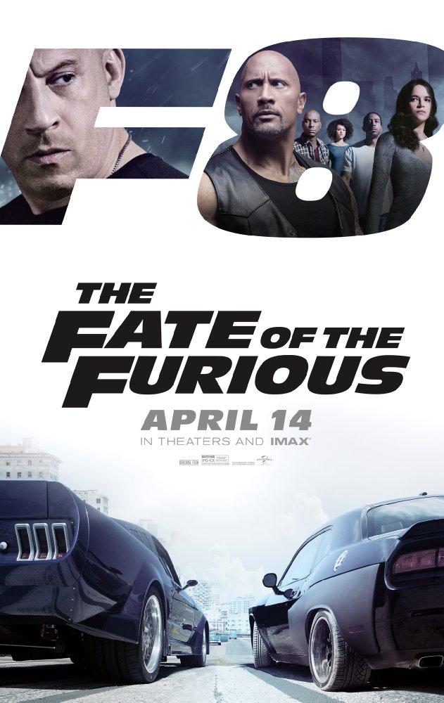 Filmele lunii Aprilie 2017