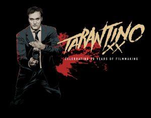 Recomandări regizori: Quentin Tarantino
