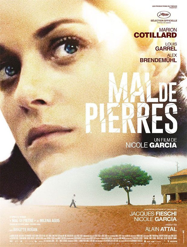 Mal de Pierres (aka From the Land of the Moon) (2016) - cronică de F.F.