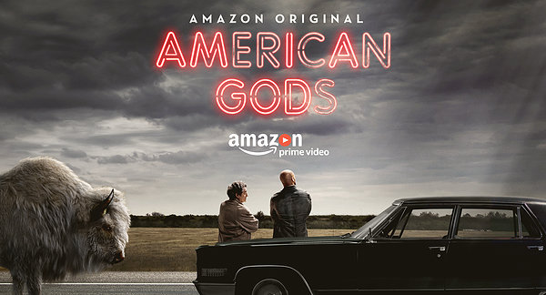 American Gods (2017- )