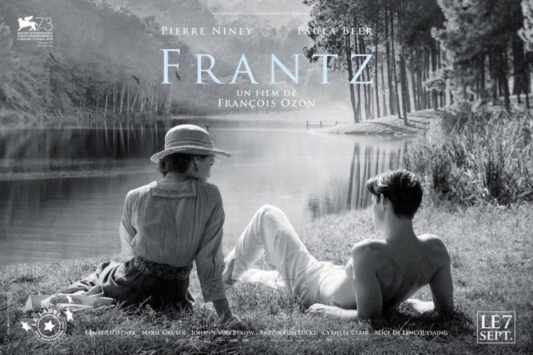 Frantz (2016) - by F.F.