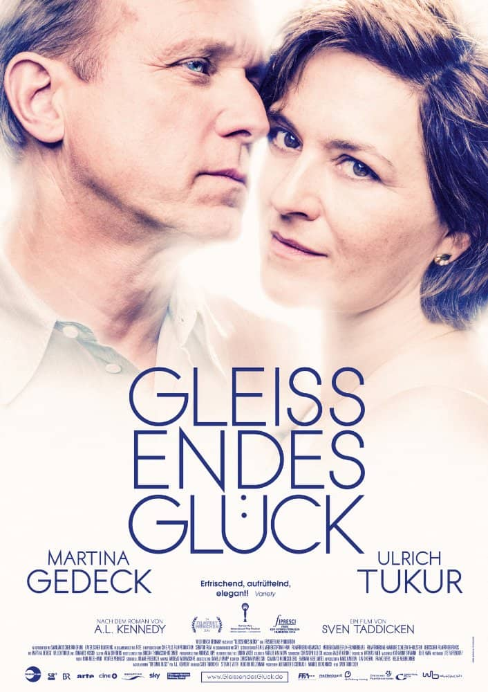 Gleißendes Glück (aka Original Bliss) (2016) - by F.F.