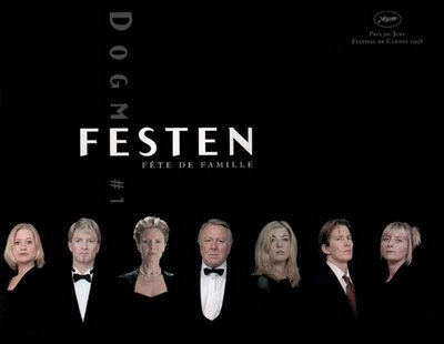 The Celebration (aka. Festen) (1998)
