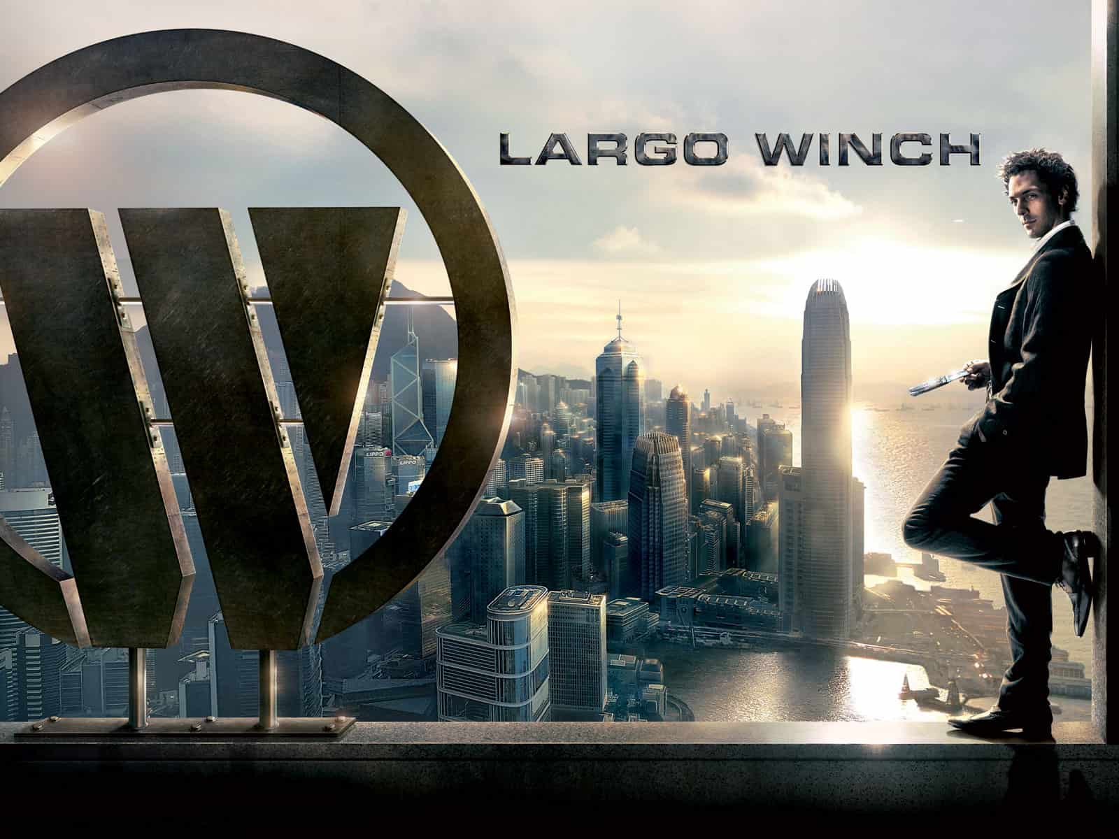 LargLargo Winch (aka. The Heir Apparent) (2008)