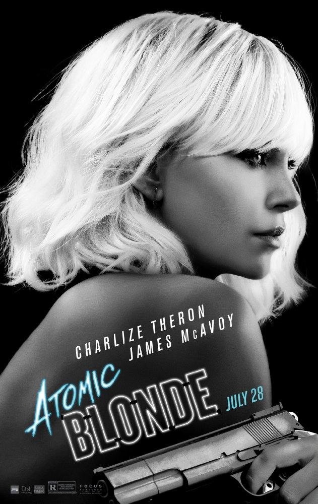 Atomic Blonde (2017) - cronică de A.S.