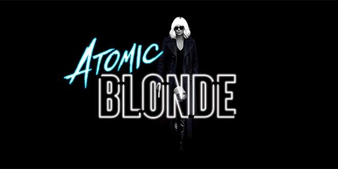 Atomic Blonde (2017)