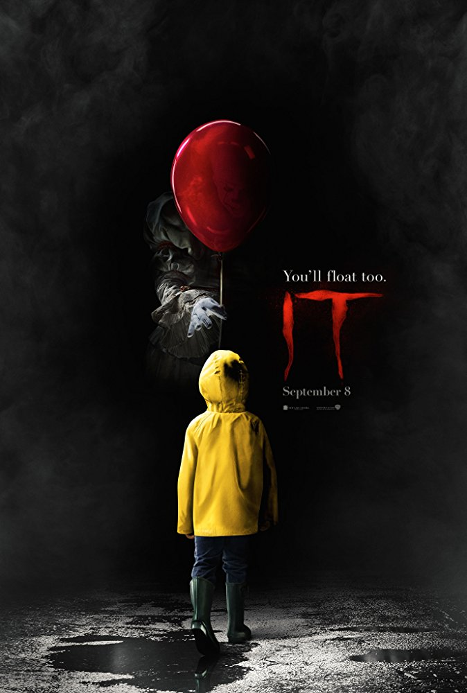 IT (2017) - cronică A.S.