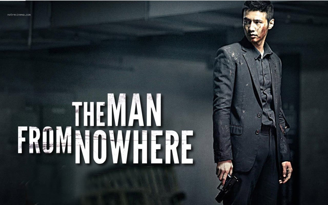 The Man from Nowhere (aka. Ajeossi) (2010)