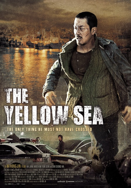The Yellow Sea (aka. Hwanghae) (2010) - cronică de A.S.