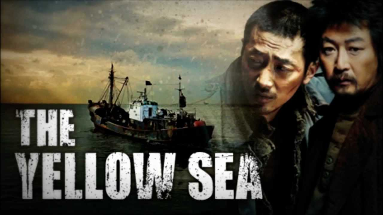 The Yellow Sea (aka. Hwanghae) (2010)
