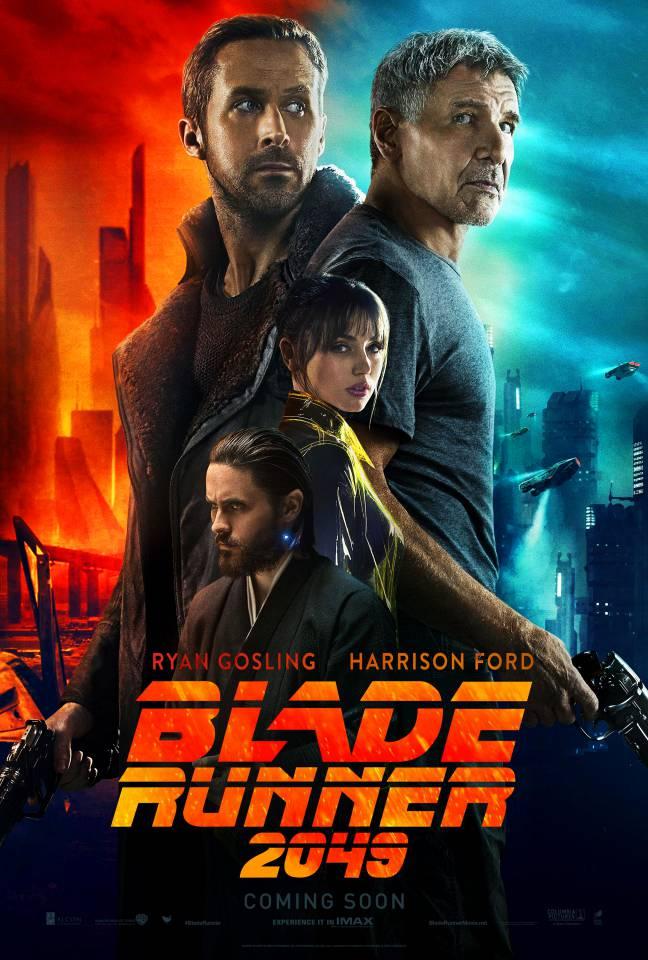 Blade Runner 2049 (2017) - cronică de A.S.