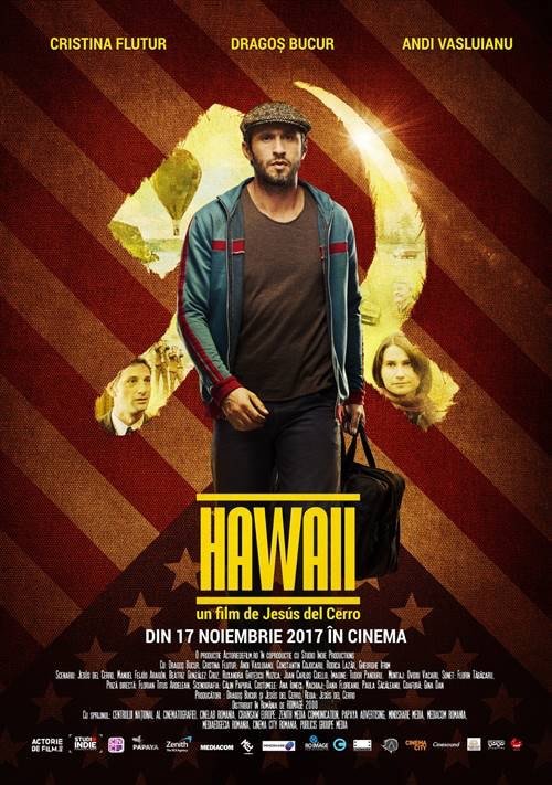 Hawaii (2017) - cronică de A.S.
