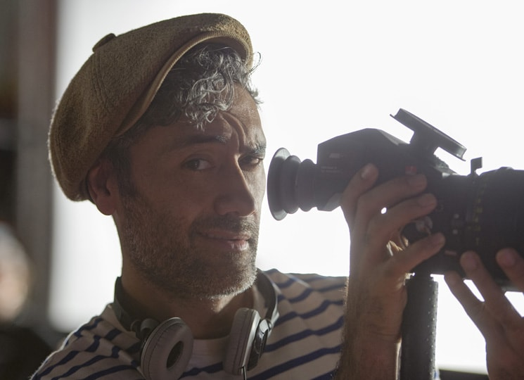 Recomandări regizori: Taika Waititi