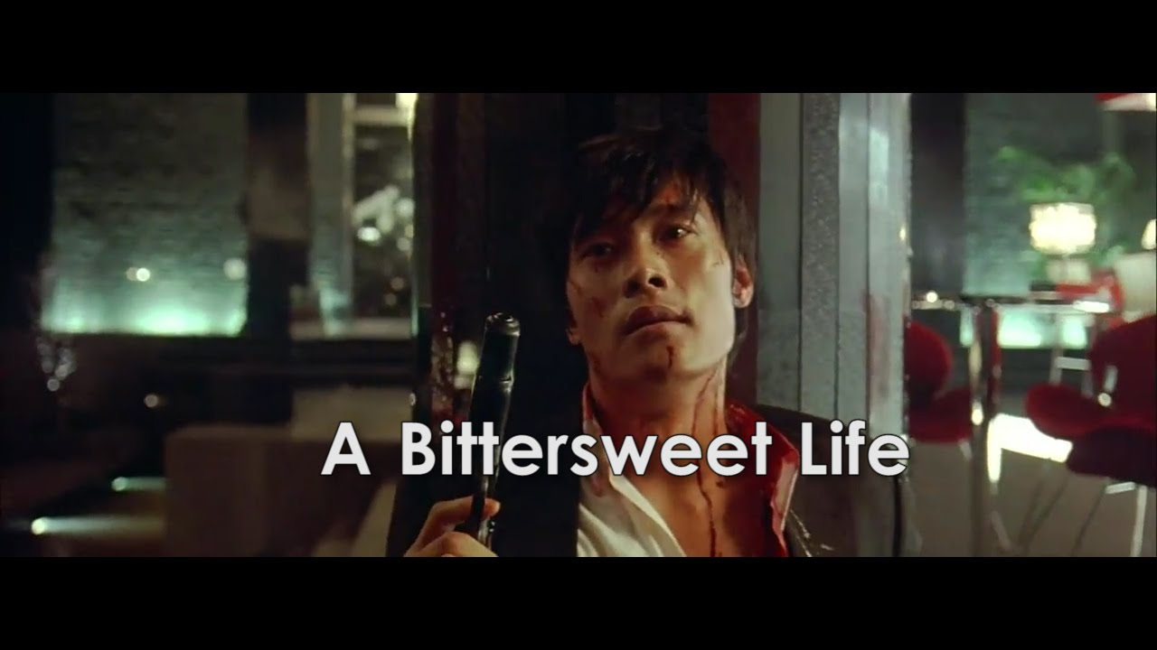 A Bittersweet Life (aka Dalkomhan insaeng) (2005)