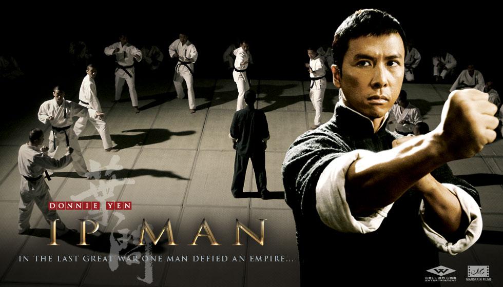 Ip Man (aka Yip Man) (2008)