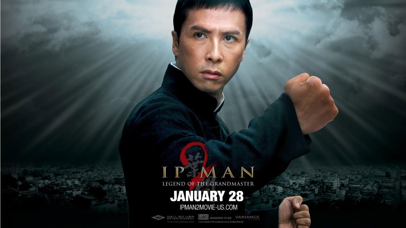 Ip Man 2 (aka Yip Man 2) (2010)
