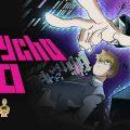 Mob Psycho 100 (2016-2019)
