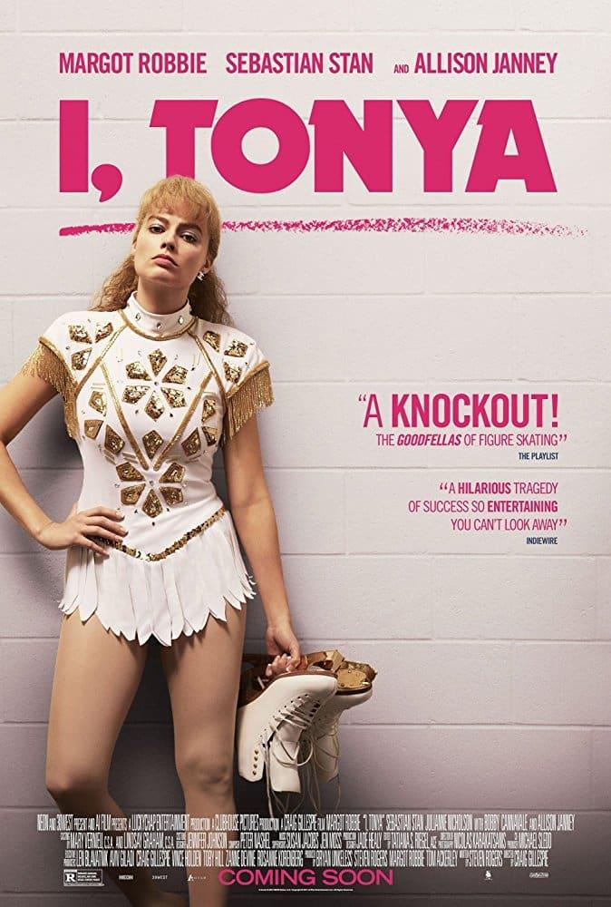 I, Tonya (2017) - cronică de A.S.