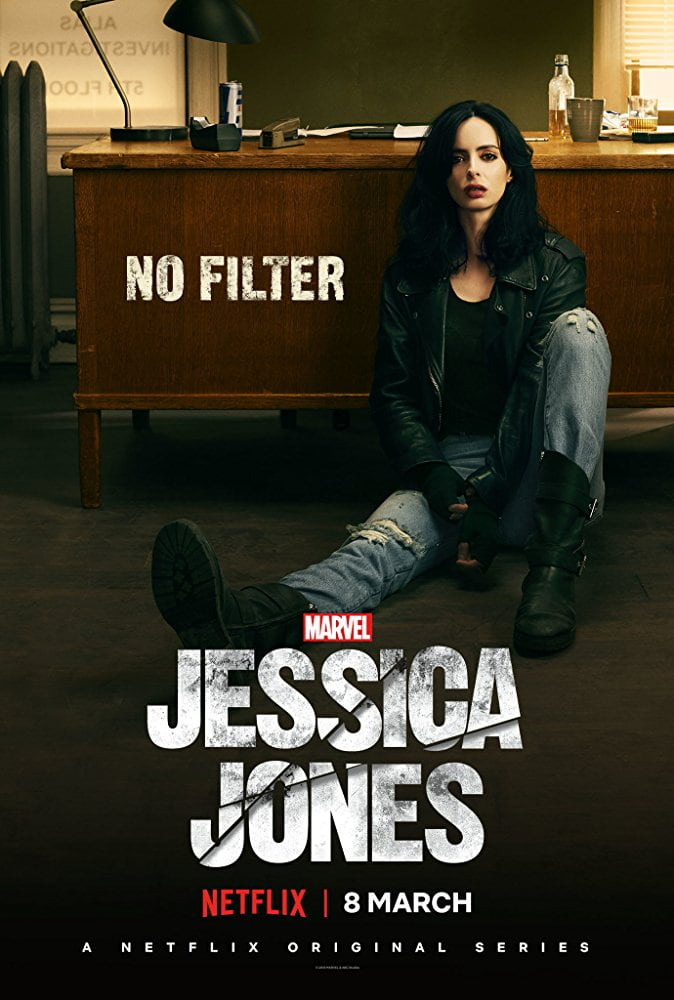 Jessica Jones (sezon 2) - cronică de A.S.