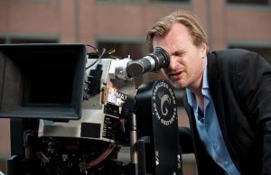 Recomandări regizori: Christopher Nolan