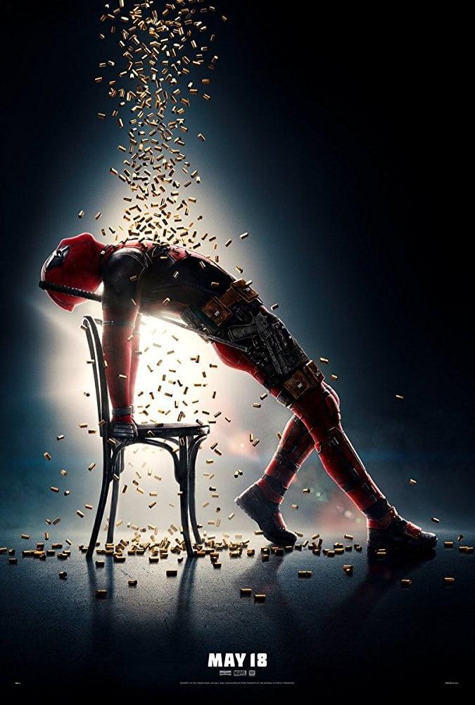 Filmele lunii Mai 2018