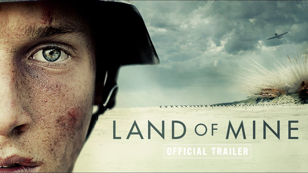 Land of Mine (aka. Under sandet) (2015)