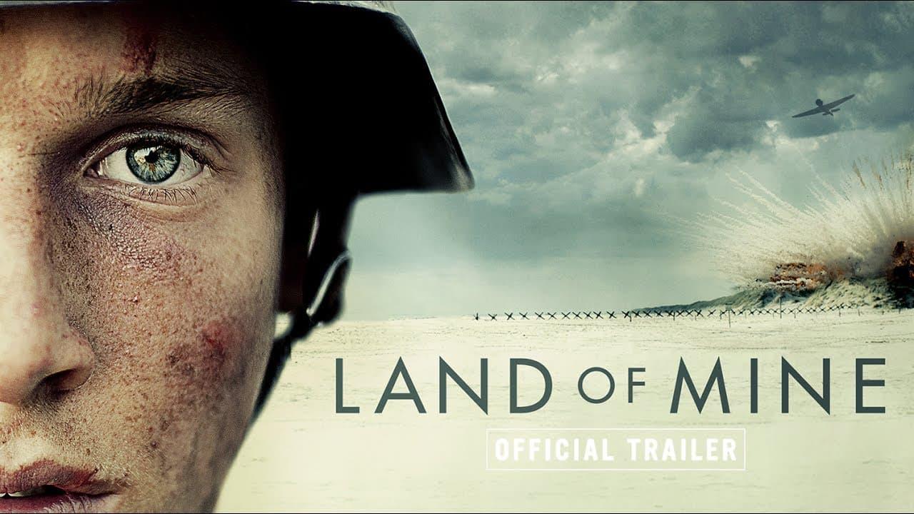 Land of Mine (aka. Under sandet) (2015)