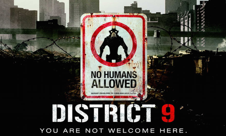 District 9 (2009)