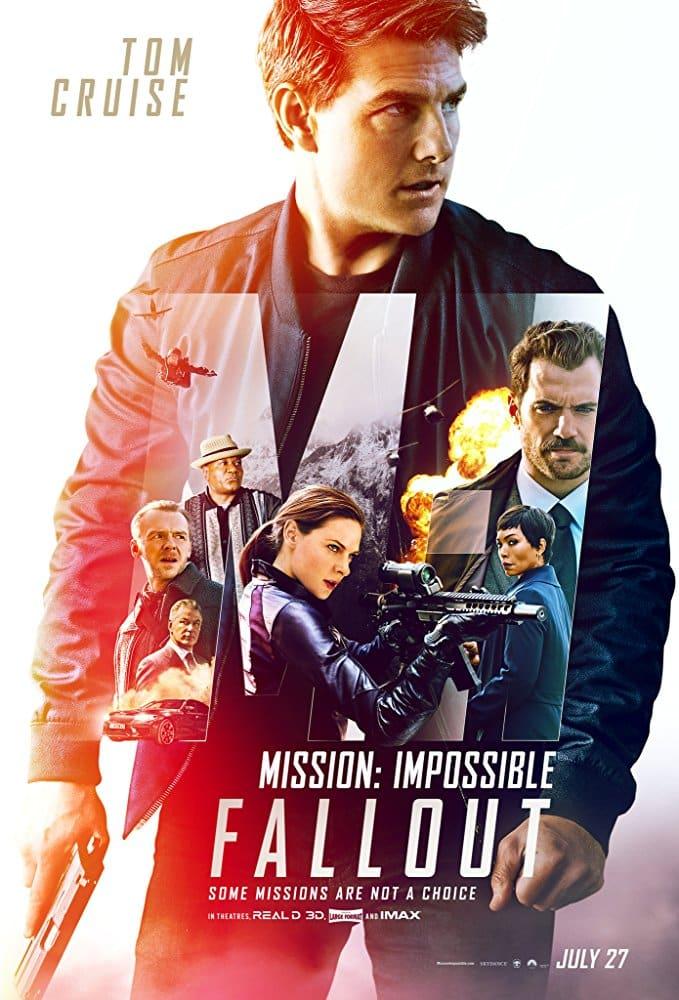 Filmele lunii August 2018