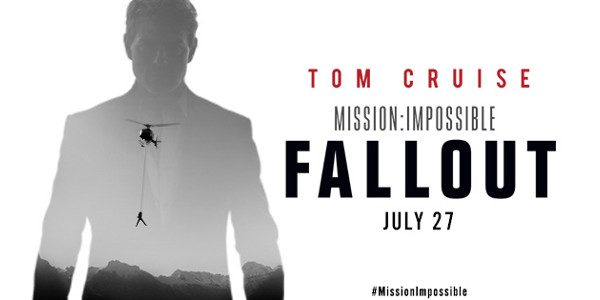 Mission: Impossible VI - Fallout (2018)