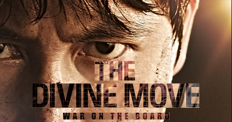 The Divine Move (aka. Sin-ui hansu) (2014)