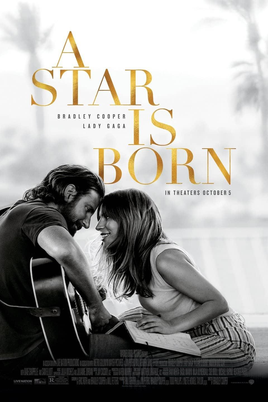 A Star Is Born (2018) - cronică de A.S.