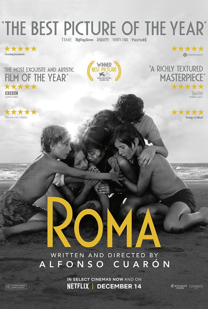 Roma (2018) - cronica de A.S.-min