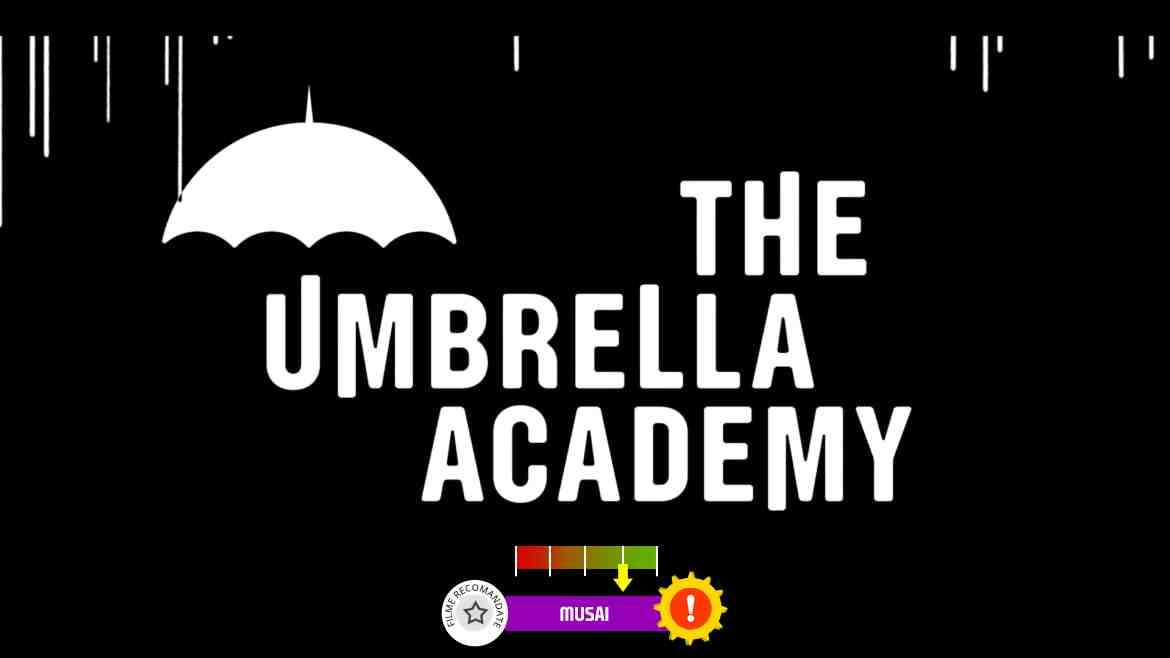 The Umbrella Academy (2019- )